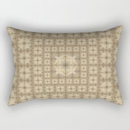 Morocco Mosaic 4 Rectangular Pillow