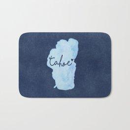 True Blue Bath Mat