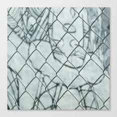 #STREETART MIAMI by Jay Hops Canvas Print
