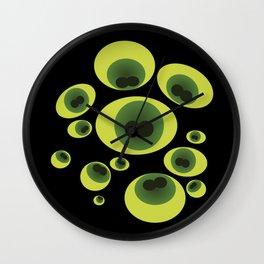 Hermaeus Mora Wall Clock