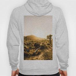 Golden Desert (Color) Hoody