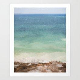 Pyramid Point | Sleeping Bear Dunes, Michigan | John Hill Photography Art Print