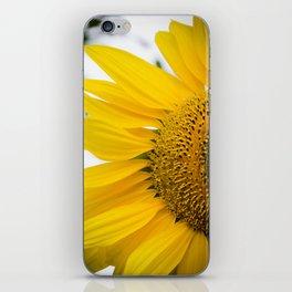 Sunnyflower l iPhone Skin