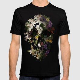 Spring Skull 2 T-shirt