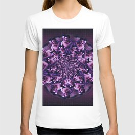 Blossom Two (The Freedom to Love Freely) T-shirt