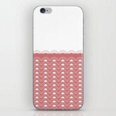 Watermelon Sunset iPhone & iPod Skin