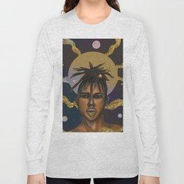 Afrocosmos II Long Sleeve T-shirt