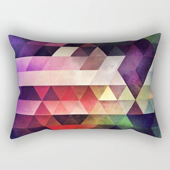 lyte bryk Rectangular Pillow
