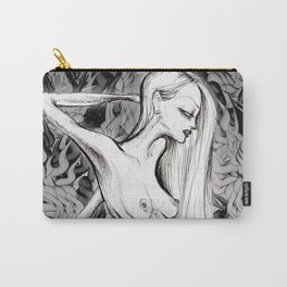 Beautiful Misfit Carry-All Pouch