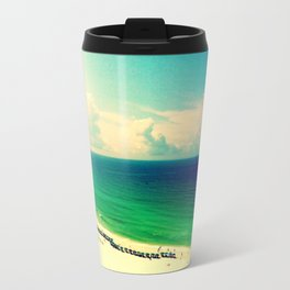 BeachTrip2012 Travel Mug
