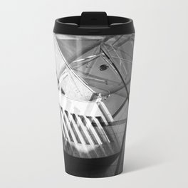 BRUM #002 Metal Travel Mug