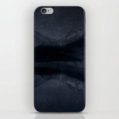 Night Valley iPhone & iPod Skin