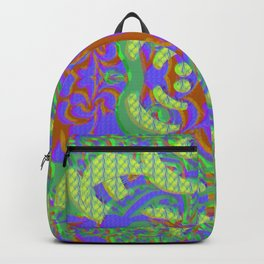 Taunt your vision Backpack