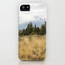 Taking the Scenic Route iPhone Case