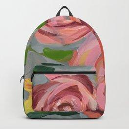 3bec9b477cac Platinum Rose Backpack