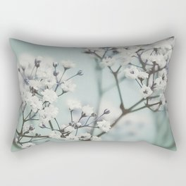 flowers VI Rectangular Pillow