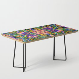 Funkydelica #2 Coffee Table