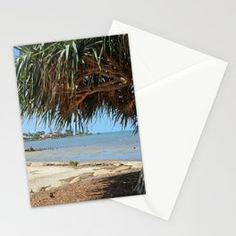 Pandanus on the Bay Stationery Cards