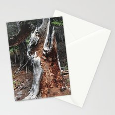 Vulnerable I Stationery Cards