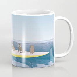 Babies On Board Coffee Mug
