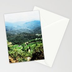 THE HILLS ARE ALIVE Stationery Cards