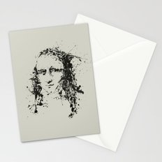Modern Lisa Stationery Cards