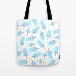 Sea Salt Ice Cream Tote Bag
