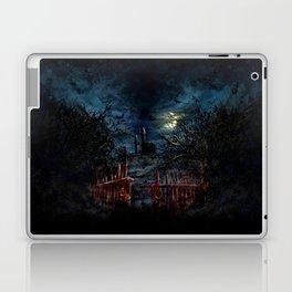 Castlevania: Vampire Variations- Gates Laptop & iPad Skin