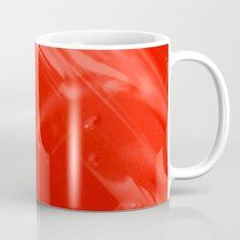 Strawberry Whole Food Syrup on My Mind! Coffee Mug