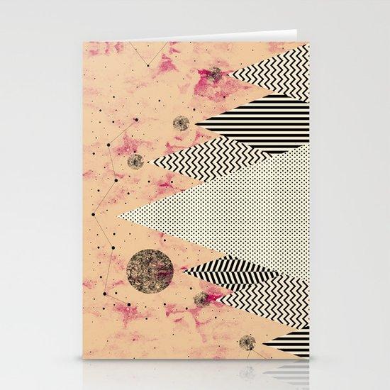 M.F. V. xii Stationery Cards