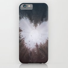 forest nature heart Slim Case iPhone 6s