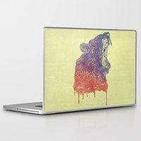 camo Laptop & iPad Skins featuring camo  by samalope