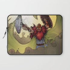 Viking Warrior Laptop Sleeve