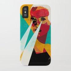 291113 Slim Case iPhone X