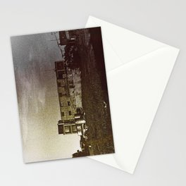 Ghost of Chandler Street Stationery Cards