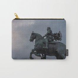 Felipe IV Carry-All Pouch
