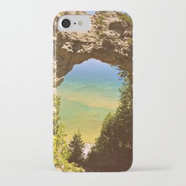 Eye of The Arch iPhone Case