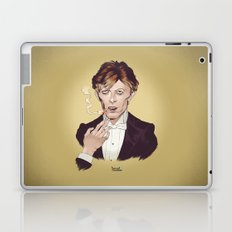 Red Peppers, コカイン and Milk. Laptop & iPad Skin