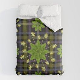Tartan Comforters
