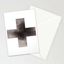 Scandinavian Plus Stationery Cards