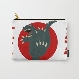 Tokyo's Tiny Terror! Carry-All Pouch