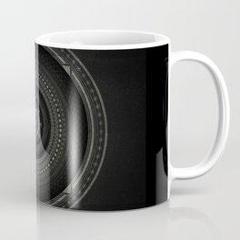 Inner Space 3 Coffee Mug