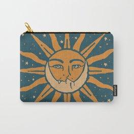 Sun, Moon & Stars Carry-All Pouch