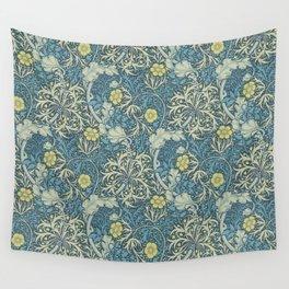 William Morris Seaweed Wandbehang