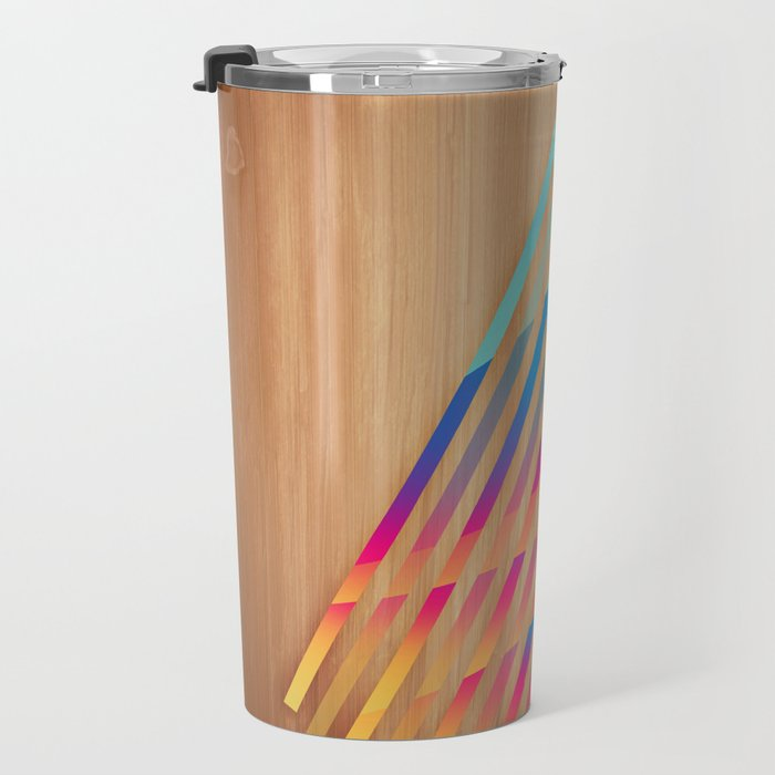 Session 13: XXXIX Travel Mug