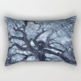 Angel Oak 4 Rectangular Pillow