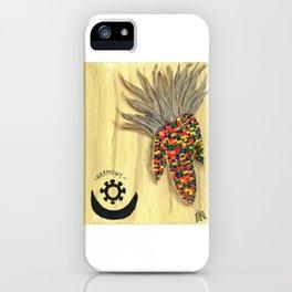 Indian Corns - Harmony iPhone Case