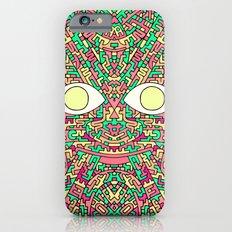 Tree Man Cosmic Serpents Codex Slim Case iPhone 6s