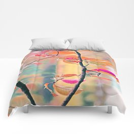 New Autumn Colours  Comforters