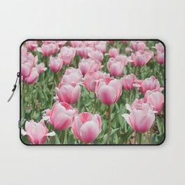 Arlington Tulips Laptop Sleeve